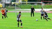 Članska tekma prestavljena, U13 remizirali