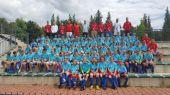 Končuje se skupni kamp Pece in Fužinarja